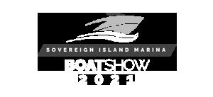 Sovereign Island Marina Boat Show